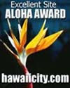The Aloha Award