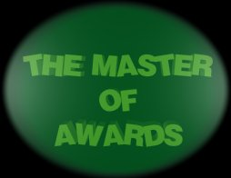 The Master Of Awards